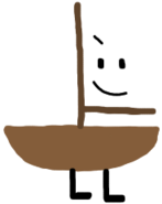 Toy Boat AnonymousUser