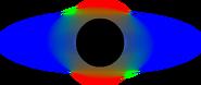 Black hole wiki pose