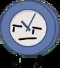Clock neutral