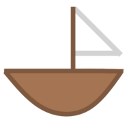 Toy Boat asset