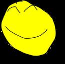 Yellow Face Smile 2 Talk0002