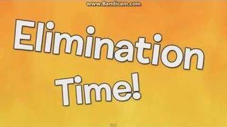 Inanimate Insanity - Elimination Time!