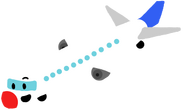 Plane AnonymousUser