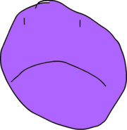 Purple Face Pose Remake