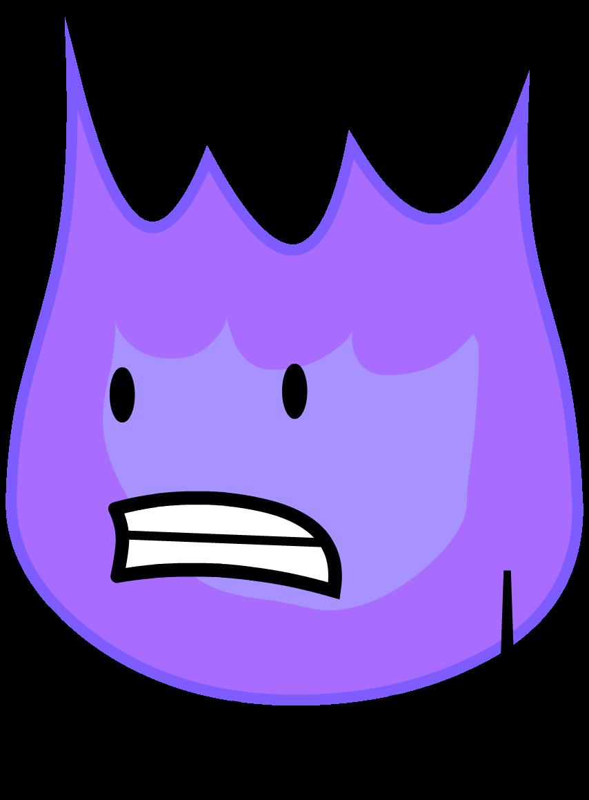 Rc Purple Firey