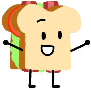 BLT AnonymousUser