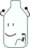 Bottle wiki pose
