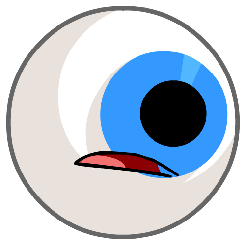 Eyeball HD