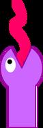 Purple Sea Creature 2