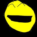 Yellow Face Smile 2 Talk0004