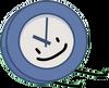 Happy Clocky
