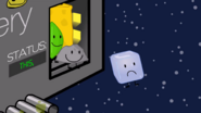 Master Recovery Center BFDI 20