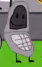Cell Phone bfdi16