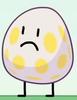 Eggyfrowning