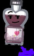 OC - Love Juice