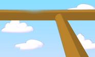 Balance beam 9