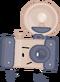 P&B Camera Pose