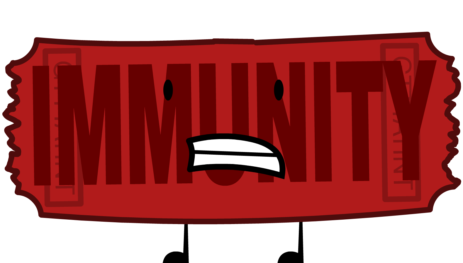 Rc Immunity Token