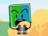 List of minor items in Battle for BFDI