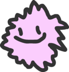 Puffball Original design