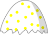 Egg top