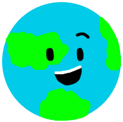 Earth AnonymousUser