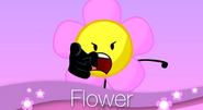 Flowers will she be rejoing