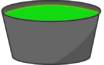 Hydrocloric Acid Vat
