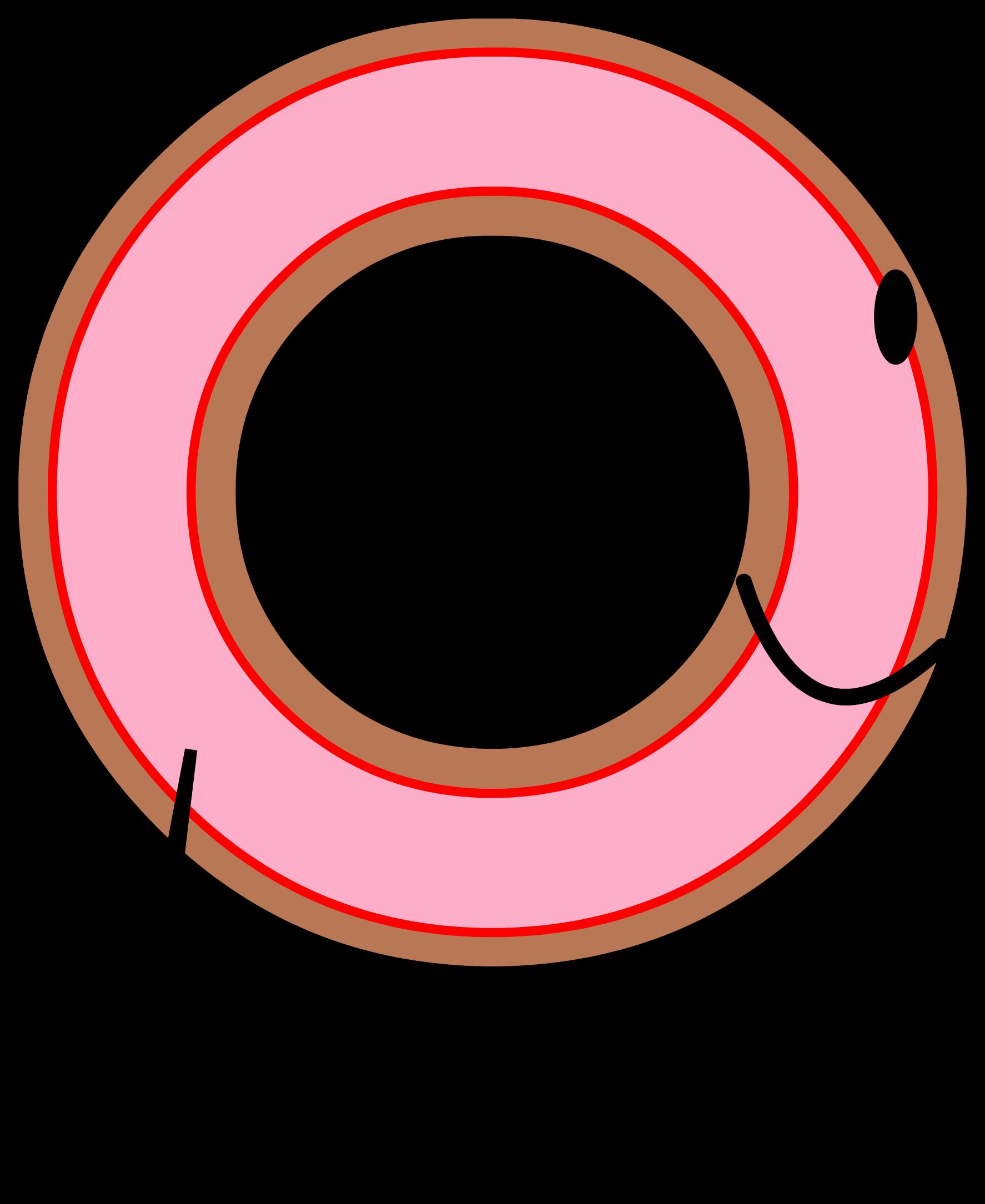 Rc Donut