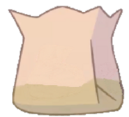 Barf Bag Body New
