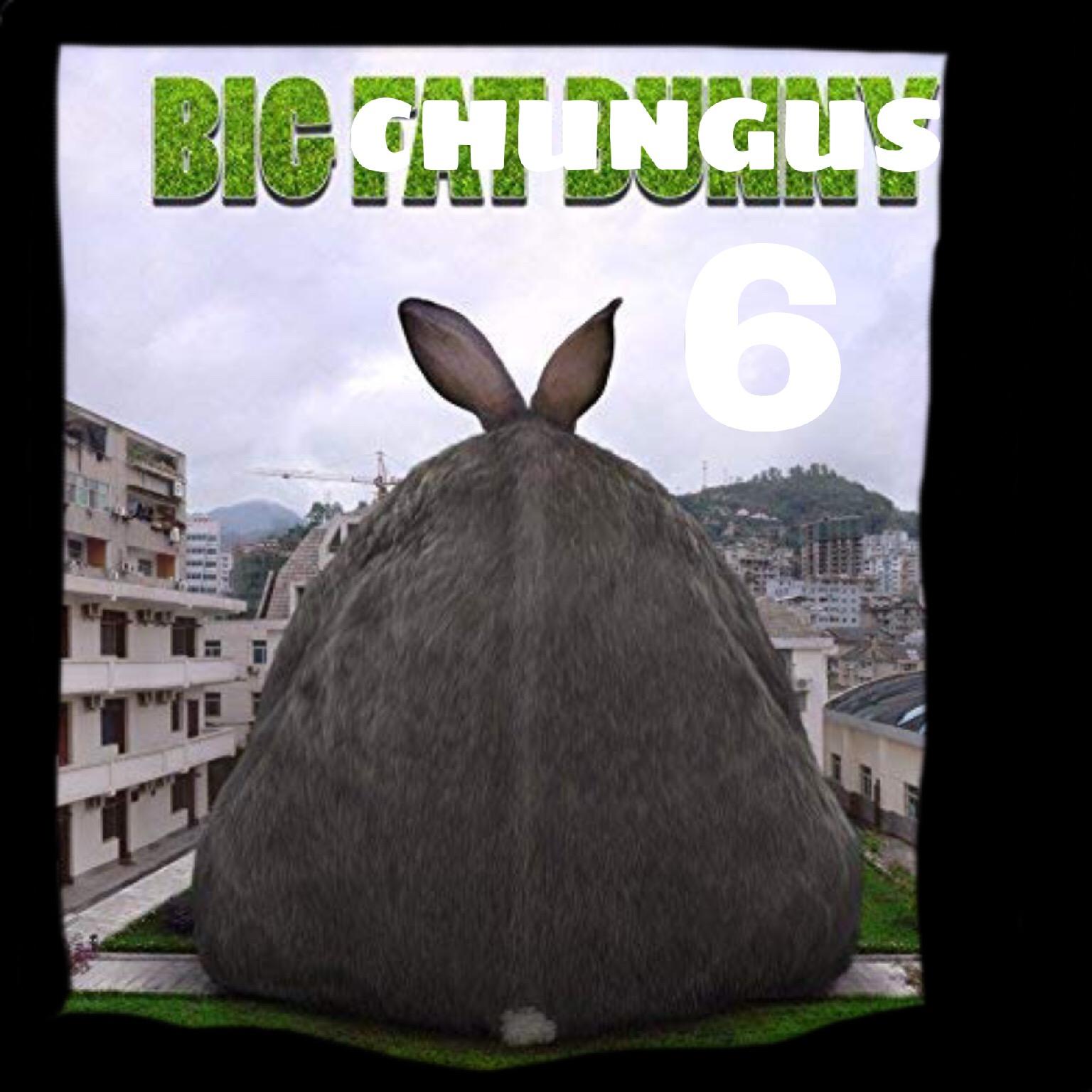 User Blog Wiki Cat Big Chungus Vi Battle For Dream Island Wiki