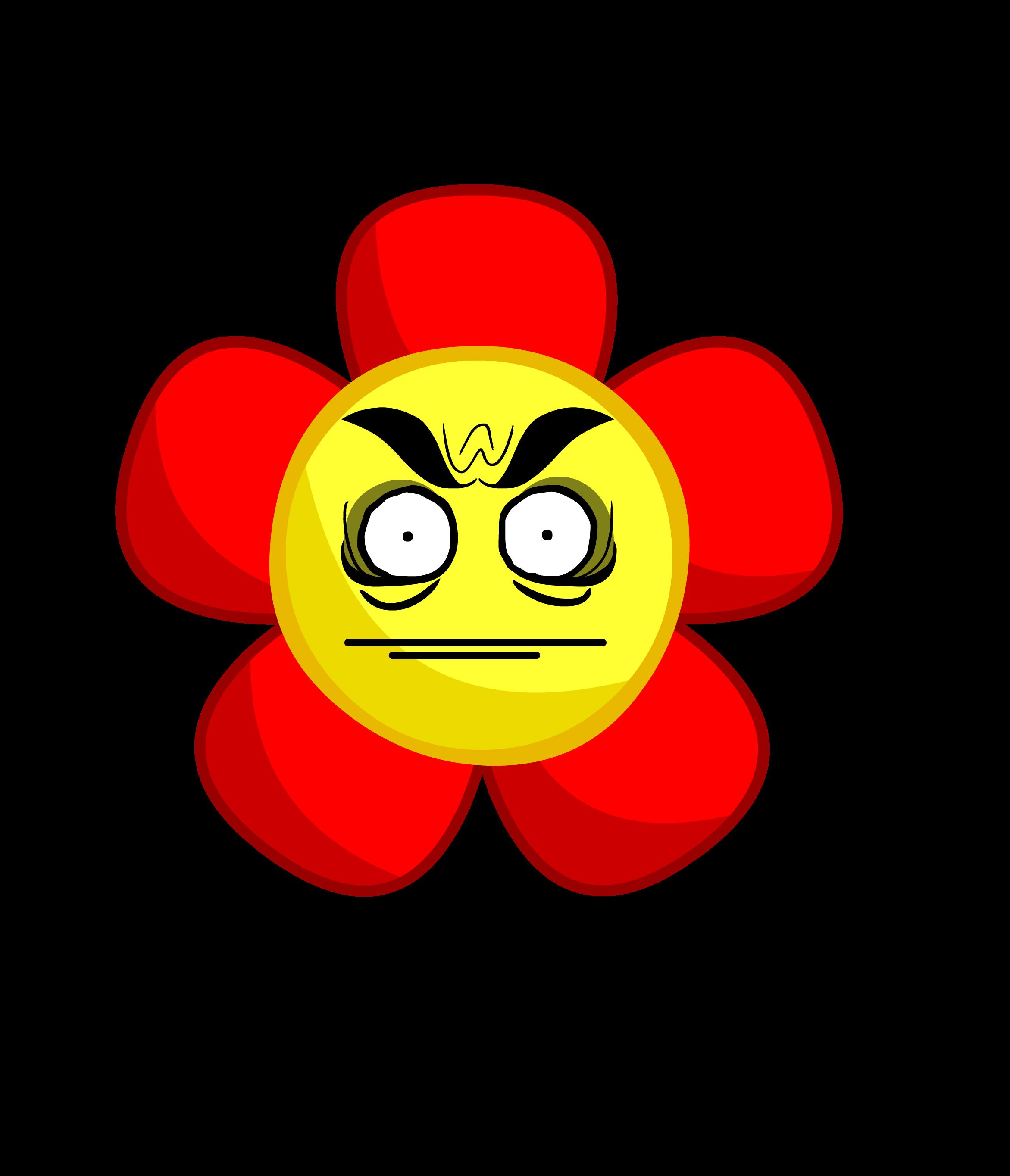 Rc Evil Flower
