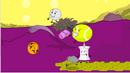 Rocky golfball tennisball whitepin coiny idfb