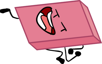 Eraser Battle For Dream Island Wiki Fandom Powered By