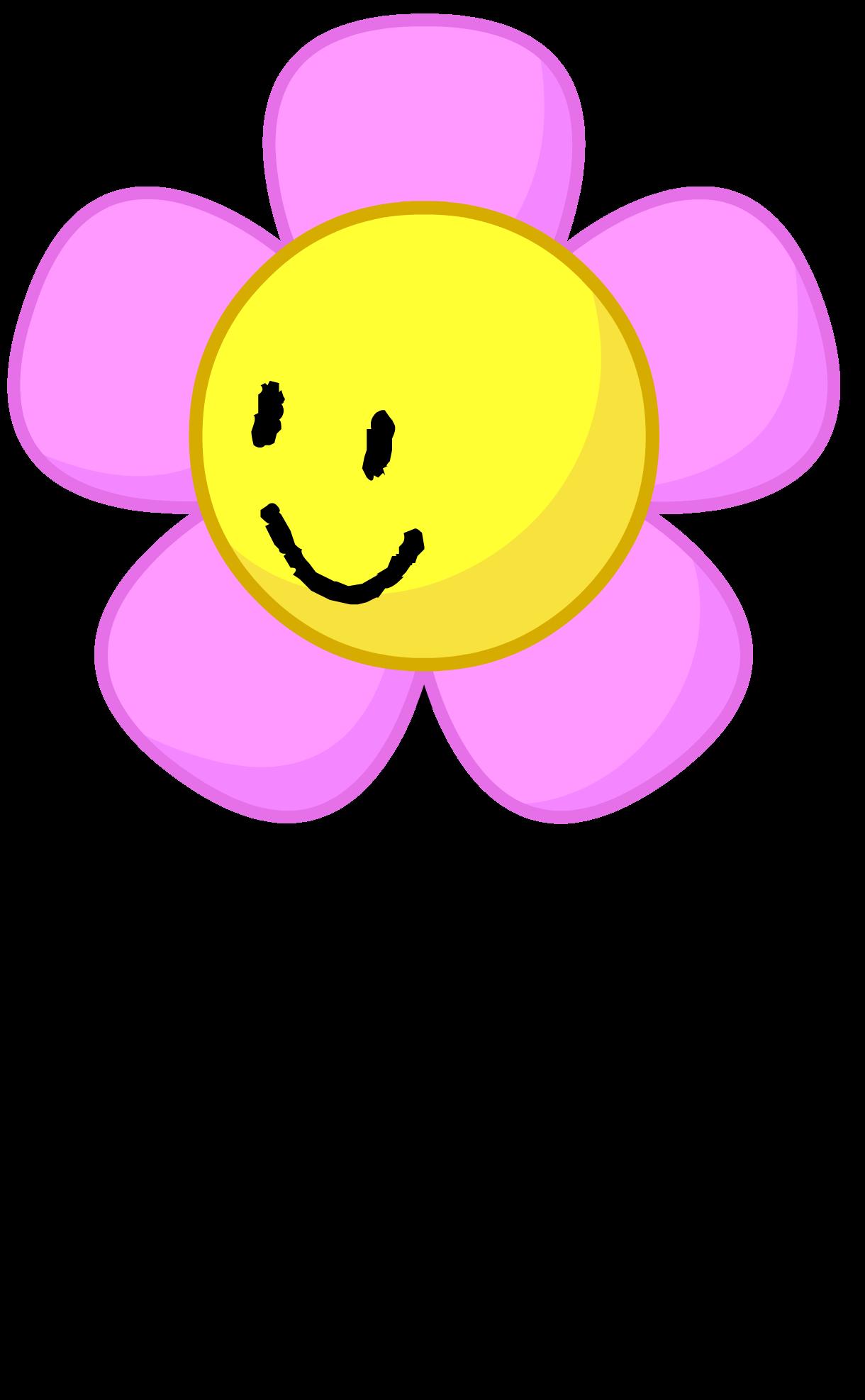 Flower | Battle for Dream Island Wiki | FANDOM powered by Wikia