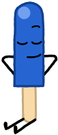 Popsicle AnonymousUser