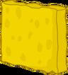 Spongy Body Side