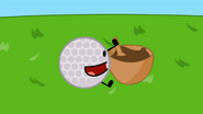 Golfballmixes