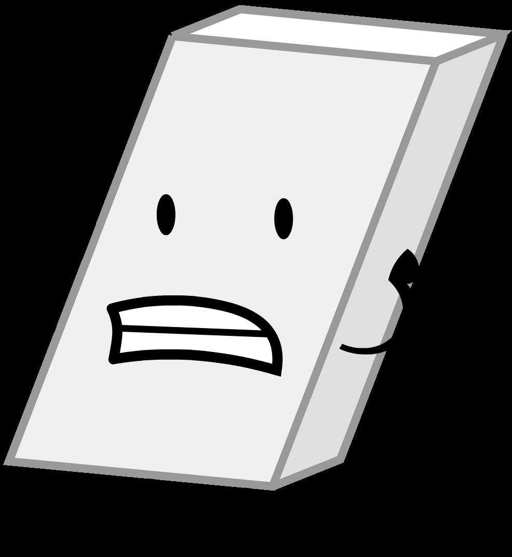 Rc White Eraser