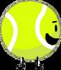 Tennis Ball yay