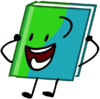 Book in BFB 2