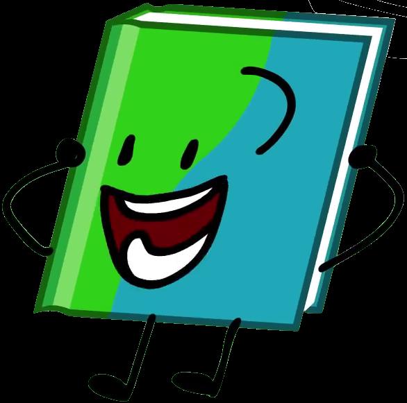User blog:BFDI Rocky/The real reason Book hates Taco