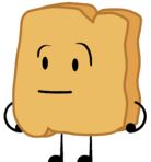 Woody for BFDI RP