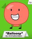 Ii ballony