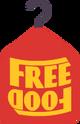 Hanger free food