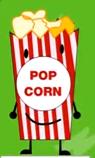 Popcorn BFDI