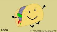 Taco Rejoin Line