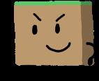 Dirt Block AnonymousUser