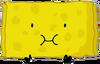 Spongy pants