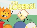 The Losers!